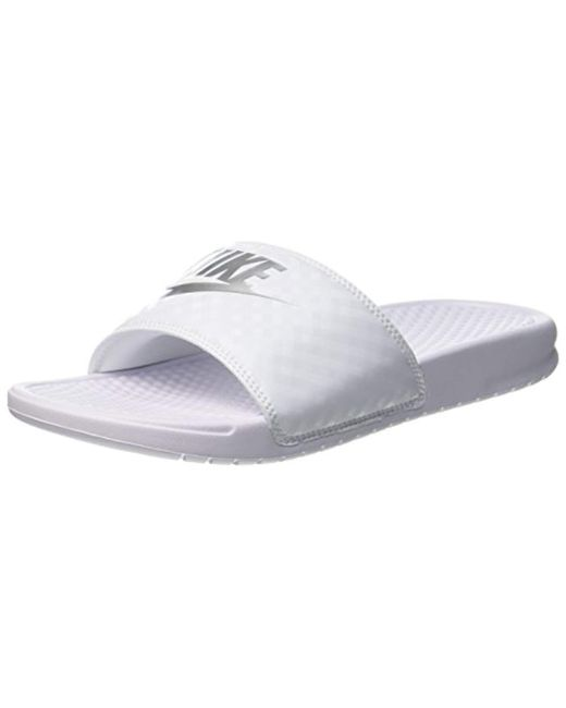 Nike - Multicolor Benassi Just Do It Sandal - Lyst