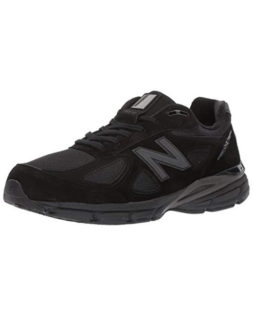 c48aee396f7c76 ... germany new balance black 990v4 for men lyst a3917 e27a7
