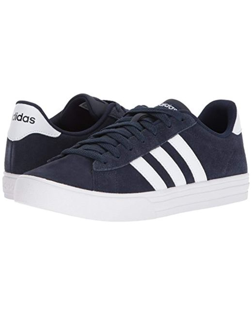 e88071d4f62 Lyst - adidas Daily 2.0 Sneaker in Blue for Men - Save 40%