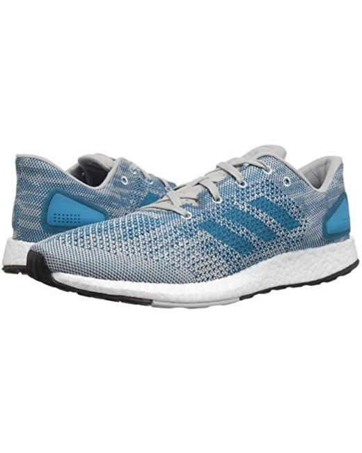 39f29f753 Lyst - adidas Pureboost Dpr Running Shoe in Gray for Men - Save 25%