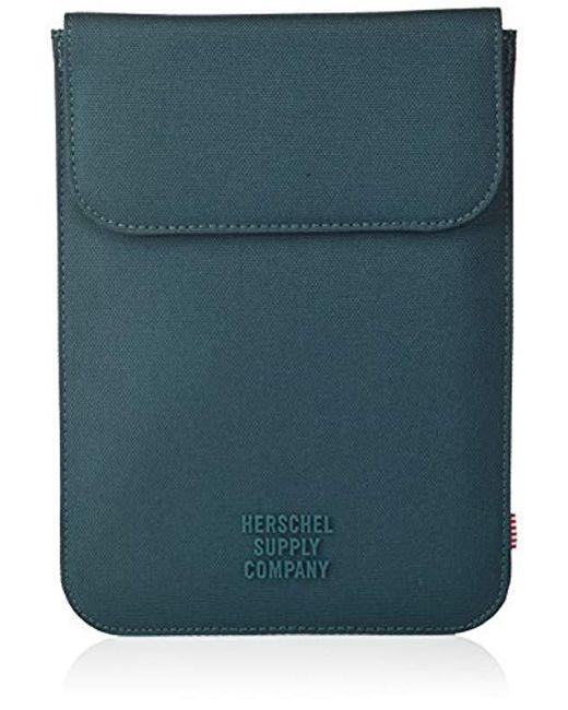 Herschel Supply Co. - Blue Spokane Ipad Mini Sleeve - Lyst