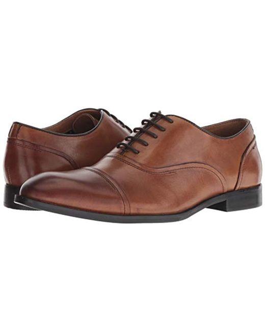 da11ac7b659 Men's Brown Elwood Oxford