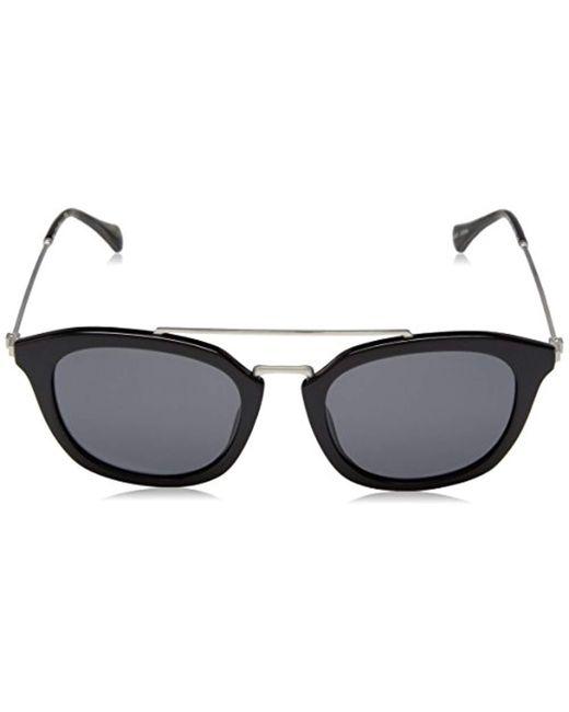 4062d3a02ee3 Lyst - Calvin Klein Ck3195s Oval Sunglasses