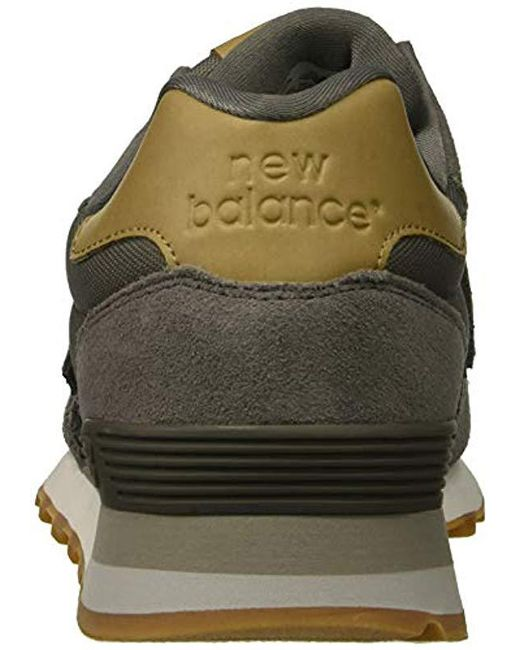 7bb33693ad0dd ... New Balance - Multicolor 515v1 Sneaker for Men - Lyst ...
