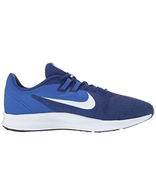 34a174298c298 Lyst - Nike Downshifter 9 Sneaker