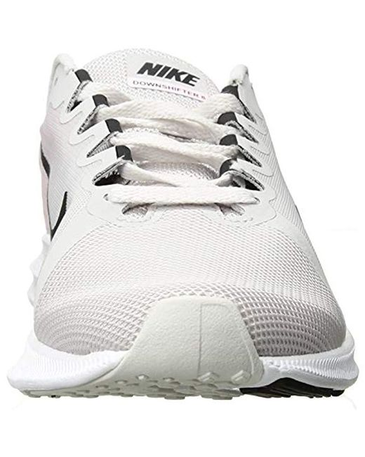 competitive price 03121 00cc1 ... Nike - Metallic Downshifter 8 Running Shoe - Lyst ...