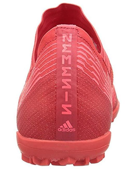 f2423f824 adidas Performance Nemeziz Tango 17.3 Tf in Red for Men - Save 3% - Lyst