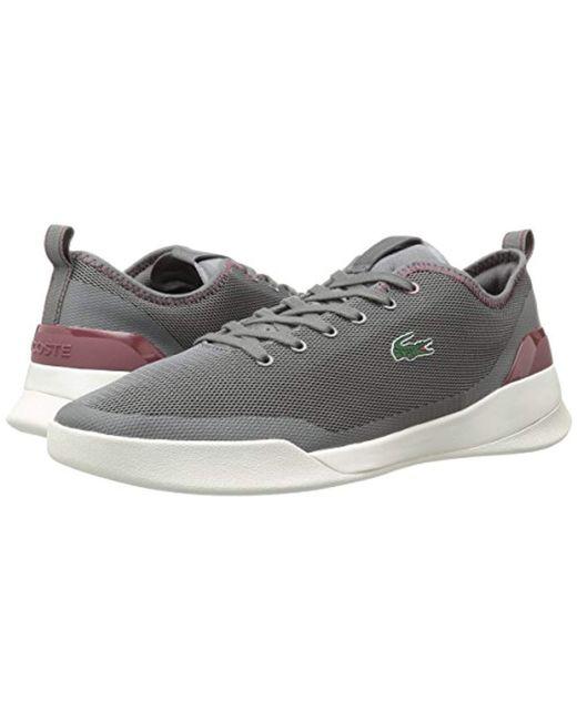 334d1a8eb ... Lacoste - Multicolor  s Lt Dual Sneakers for Men ...