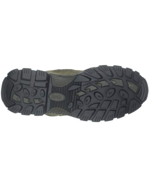 b52e15cb58b Lyst - Wolverine Brighton Steel-toe Eh Work Boot in Black for Men