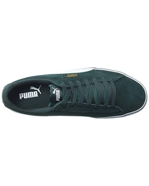 1a9feb45699204 ... PUMA - Green 1948 Vulc Sneaker for Men - Lyst