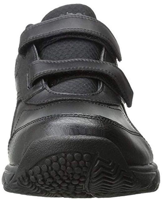 ad915021b92c1e ... Lyst - Reebok Work n Cushion Kc 2.0 Walking Shoe in Black for Men  special section ...