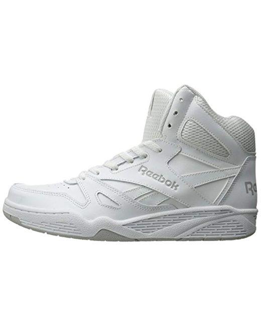 e0f80fb2a38e14 ... Reebok - Multicolor Royal Bb4500 Hi Fashion Sneaker for Men - Lyst ...