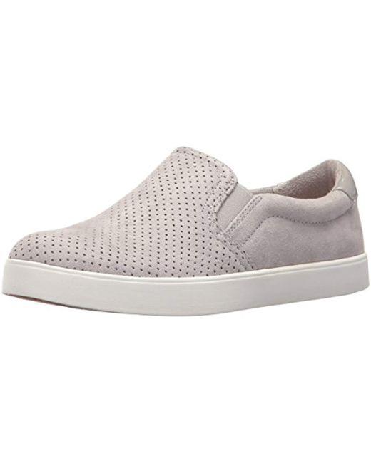 Dr. Scholls - Gray Madison Sneaker - Lyst