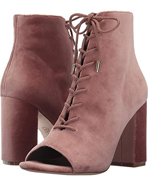 Joie - Purple Lakia Fashion Boot - Lyst