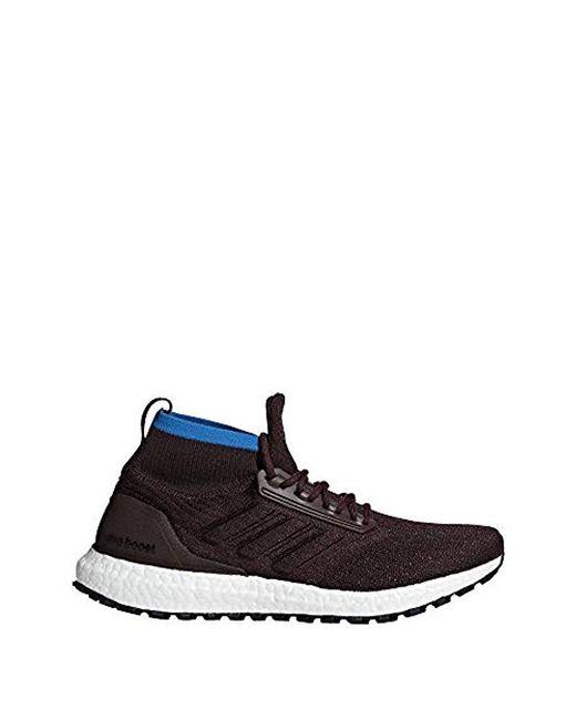 Men's Ultraboost All Terrain Running Shoe
