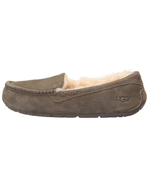 0d89740cdc3 Lyst - UGG Ansley Moccasin - Save 1%
