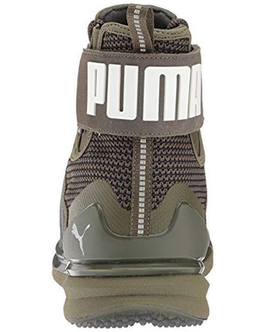 ... PUMA - Multicolor Ignite Limitless Boot Sneaker for Men - Lyst ... 81bdb1e7d
