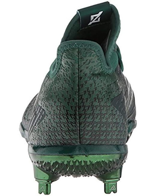 acc58a2aaa63be ... Adidas - Green Performance Adizero Afterburner 4 for Men - Lyst ...