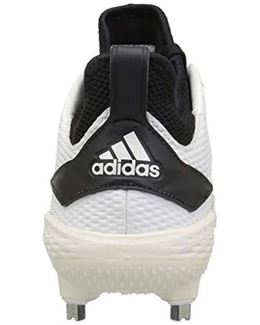 newest 32fc1 a6cd9 ... Adidas - Black Adizero Afterburner V Baseball Shoe for Men - Lyst ...