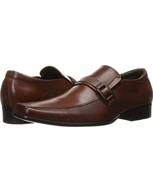 Kenneth Cole - Brown Magic-ly Slip-on Loafer for Men - Lyst