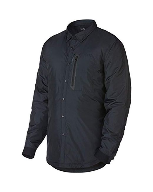 bd74b6cd223 Lyst - Oakley Canyon Jackets in Blue for Men - Save 35%