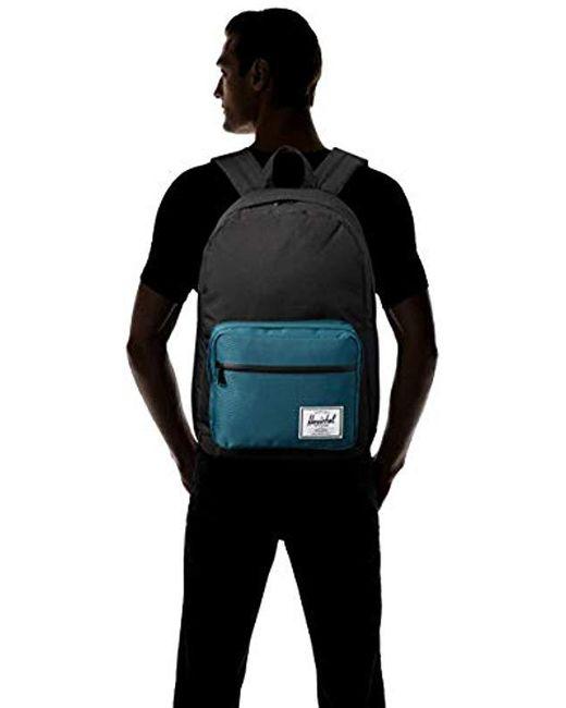 8bb921366659 ... Herschel Supply Co. - Black Reid X-small Backpack for Men - Lyst