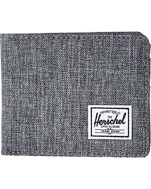 Herschel Supply Co. - Multicolor Roy Rfid Wallet, for Men - Lyst