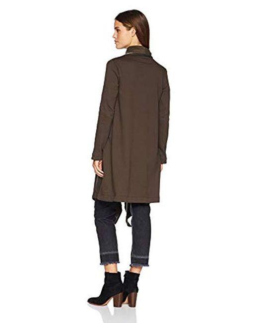 ... Ugg - Multicolor W Janni Fleece Blanket Cardigan - Lyst ecc90c3cb