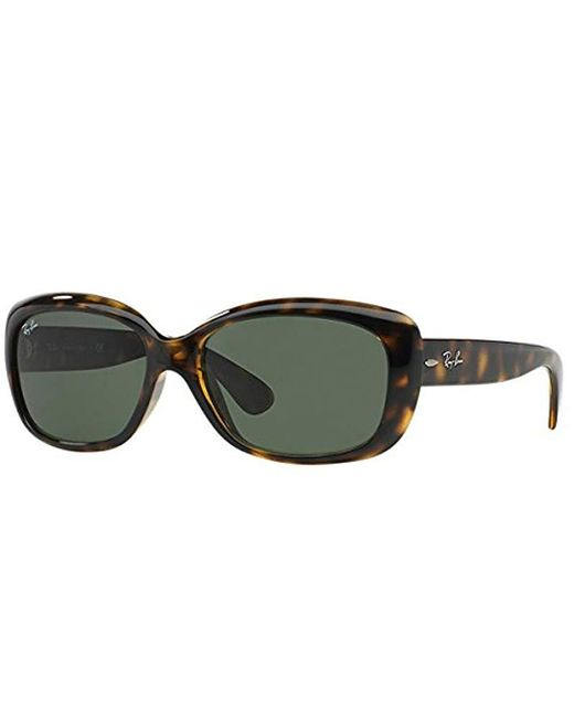 Ray-Ban - Multicolor 4101 Jackie Ohh Sunglasses - Lyst