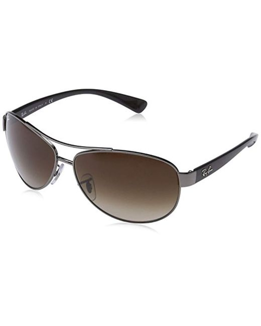 08df54c8d74 Ray-Ban - Multicolor S Sunglasses (rb3386) Metal
