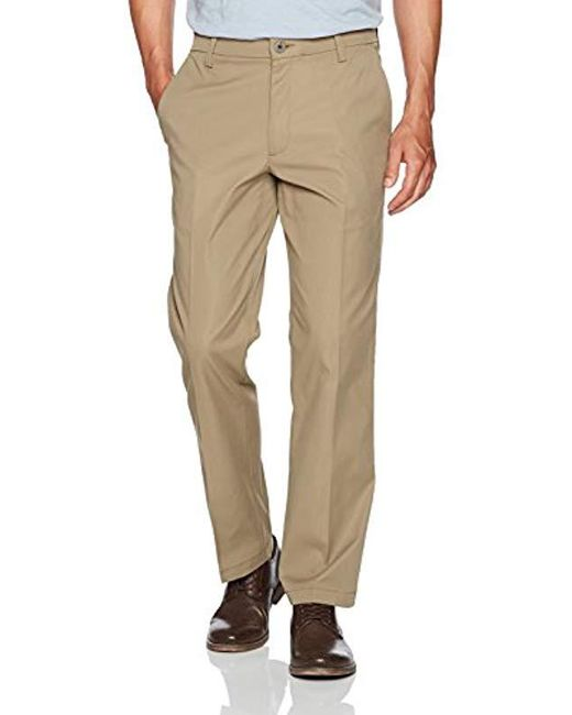 cb35c89e Lee Jeans - Natural Performance Series Cooltex Chino Pant for Men - Lyst ...