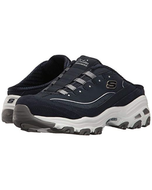 skechers mule sneakers