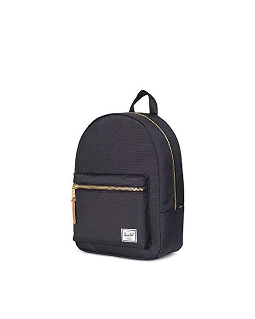 603bdc630847 ... Herschel Supply Co. - Black Grove X-small Backpack - Lyst