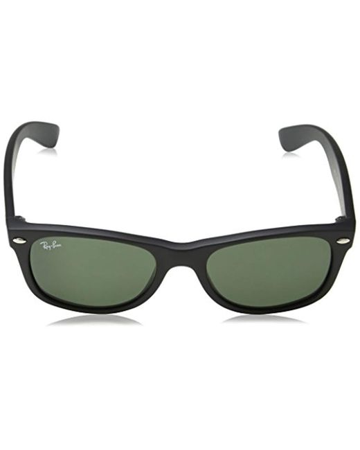f15daf95e22 ... Ray-Ban - Multicolor Unisex 0rb 2132 New Wayfarer Sunglasses for Men -  Lyst ...