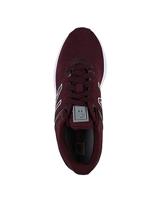 655ce1204523f New Balance 24v1 Lifestyle Sneaker in Purple for Men - Save 14% - Lyst