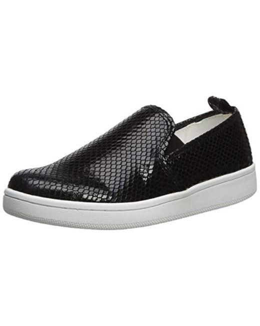 54fe890aa430 Calvin Klein - Black Deva Sneaker - Lyst ...