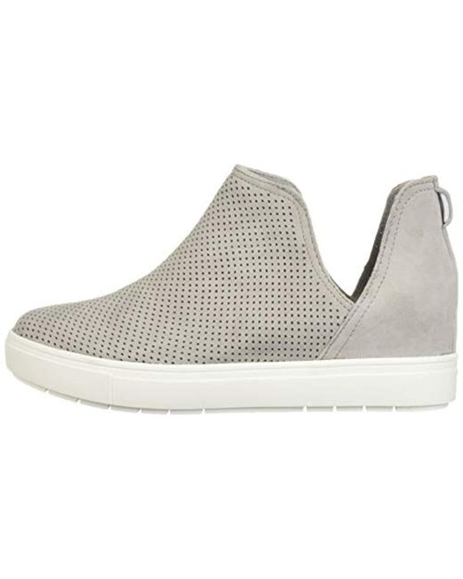 a792df6024a Lyst - Steven by Steve Madden Canares-p Sneaker in Gray