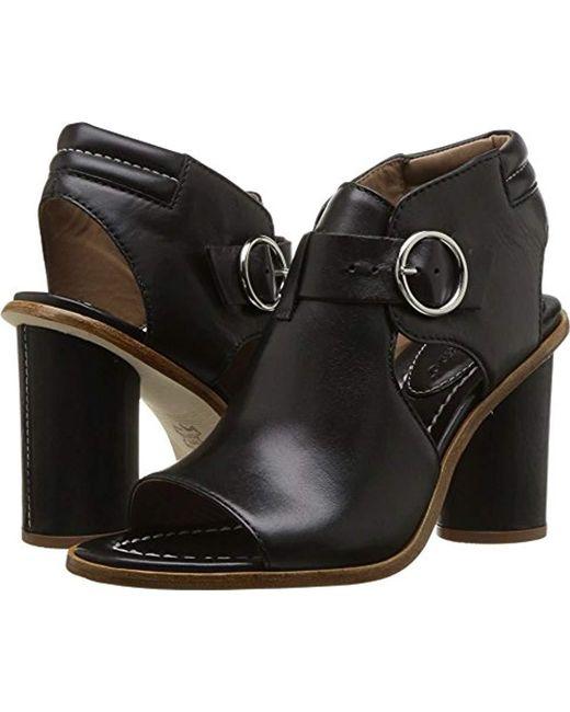 Bernardo - Black Hazel Ankle Boot - Lyst