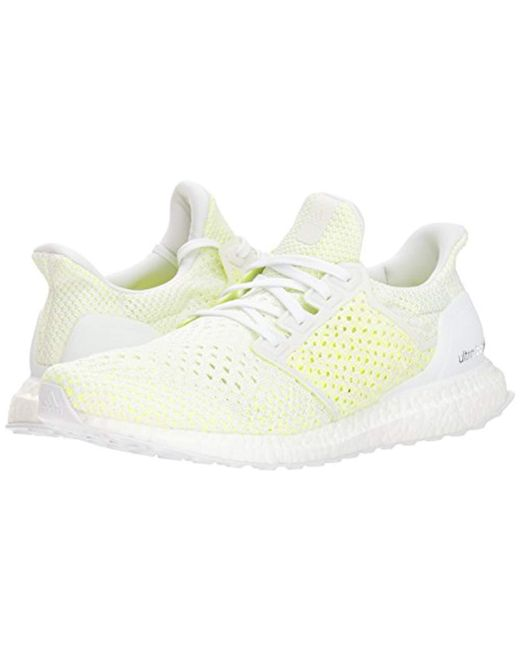 4ce83fca8dca3 Lyst - adidas Originals Ultraboost Clima in White for Men - Save 10%