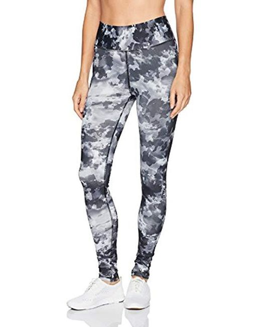 4112a69857d4 Lyst - Champion Absolute Legging in Blue - Save 31%