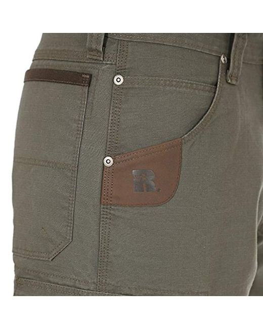 5eaca66b ... Wrangler - Multicolor Riggs Workwear Big And Tall Cool Vantage Ripstop  Cargo Pant for Men ...