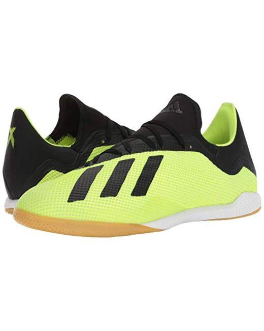 2215b11a90f ... Adidas - Multicolor X Tango 18.3 Indoor Soccer Shoe for Men - Lyst ...