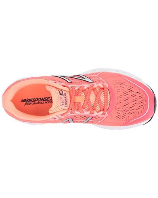 Women's Pink 680v5