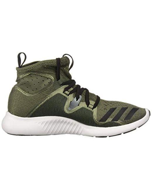 ac55d42f3 ... Adidas Originals - Green Edgebounce Mid Running Shoe - Lyst ...