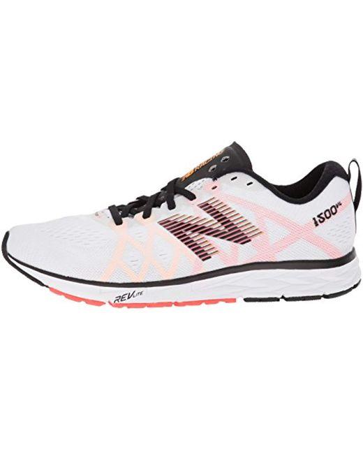 395b325e64138 ... New Balance - Multicolor 1500v4 Running Shoe for Men - Lyst ...