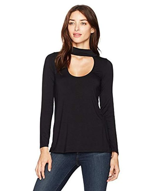 Rachel Pally - Black Luna Top - Lyst