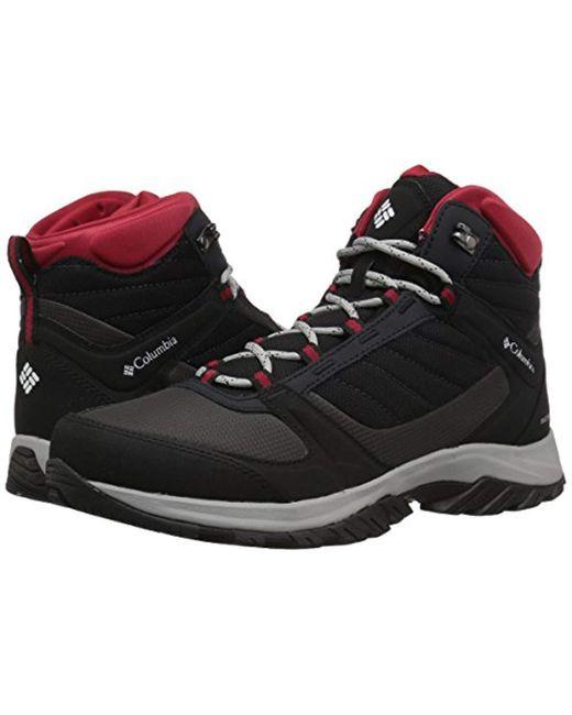 c0b0572e02eea ... Columbia - Waterproof Terrebonne Ii Sport Mid Omni-tech Hiking Shoes