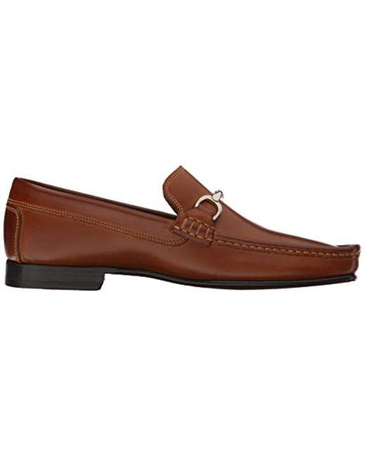 b7b0728bbc4 ... Donald J Pliner - Brown Darrin (saddle 2) Men s Slip On Shoes for Men  ...