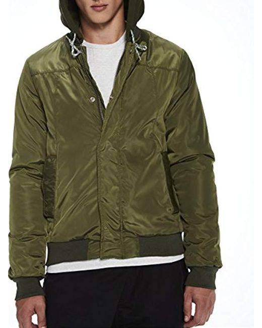 scotch-soda-Green-Military-Green-0j-Ams-Blauw-Worked-Out-Bomber-Jacket-With-Sweat-Hood.jpeg 4575c72078c