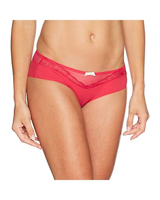 Triumph - Red My Candle Spotlight Hip Hipsters - Lyst